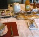 Petit-déjeuner (hiver)